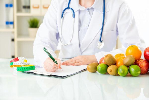 regime nutritherapeute